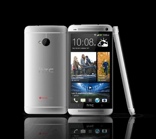 HTC anuncia o novo One