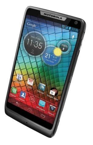 RAZR i Jelly Bean 4.1.2 - Motorola Razr i brasileiro recebe atualização 4.1.2 (Jelly Bean) do Android