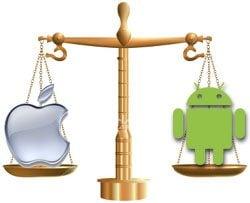 Android consome mais dados do que iPhone?