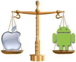 android ios app profit - Android consome mais dados do que iPhone?