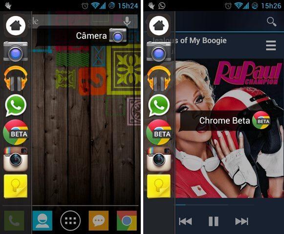 Torne o multitasking do Android mais eficiente com o GloveBox!