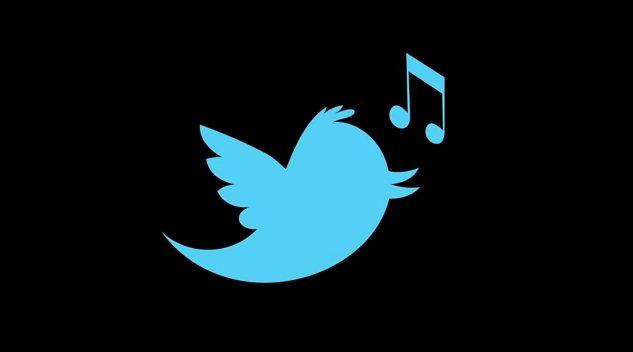 Twitter Music - Twitter lança aplicativo de recomendação #Music
