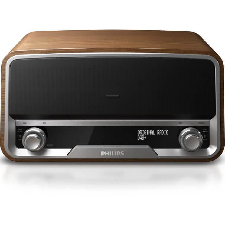 Philips lança nova linha de áudio e vídeo