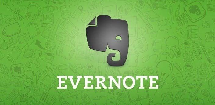 Evernote0