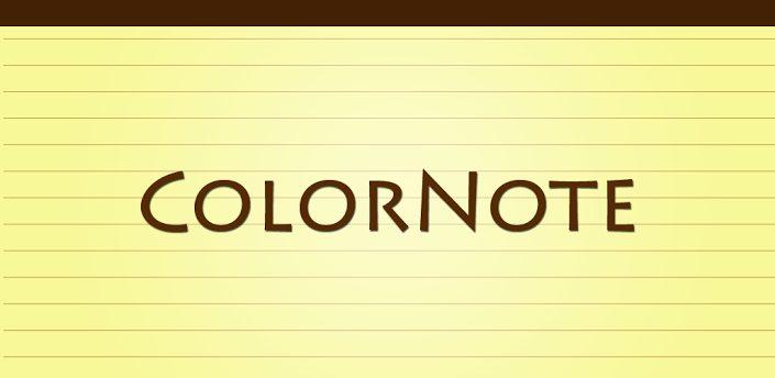 unnamed 1 - ColorNote, um aplicativo para Android simples, mas poderoso