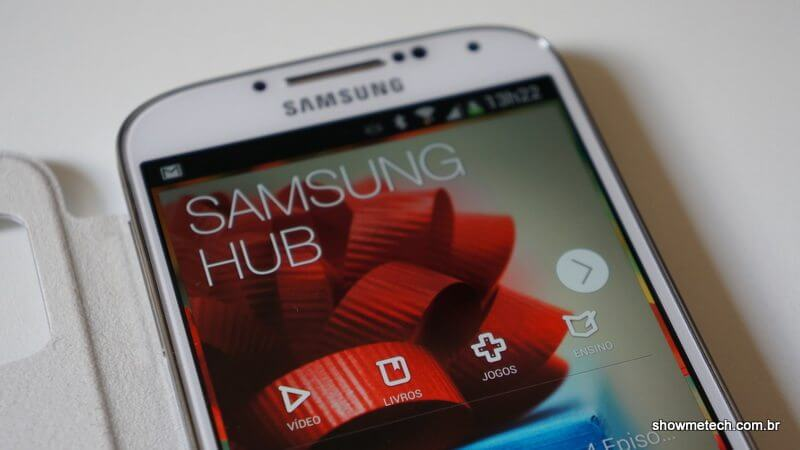Review: Samsung Galaxy S4 (GT-i9505)