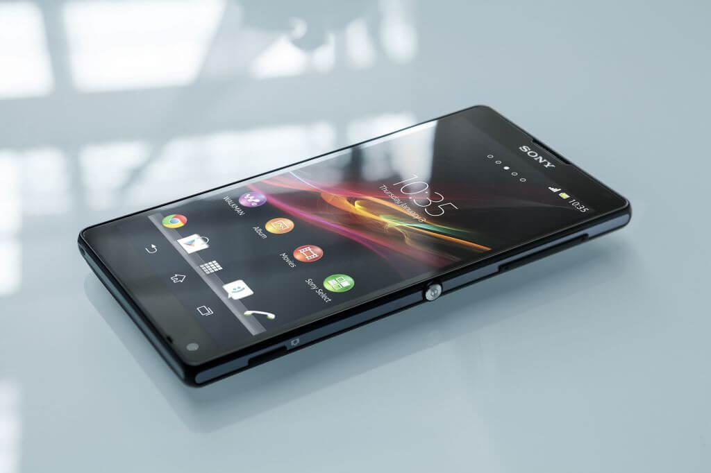 SONY IMG Alta Lifestyle 3 - Sony Xperia ZQ chega ao varejo e operadoras