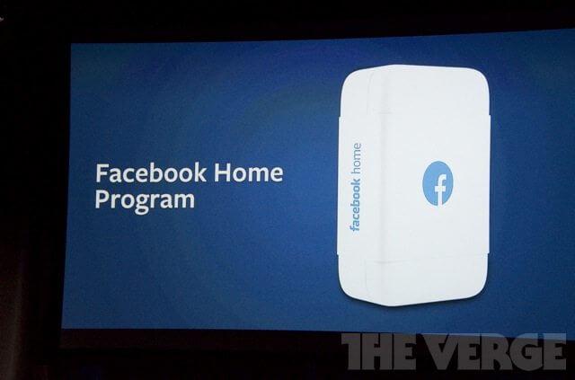 facebook home 0360