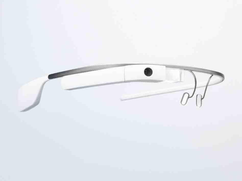 Infográfico mostra como Google Glass funciona