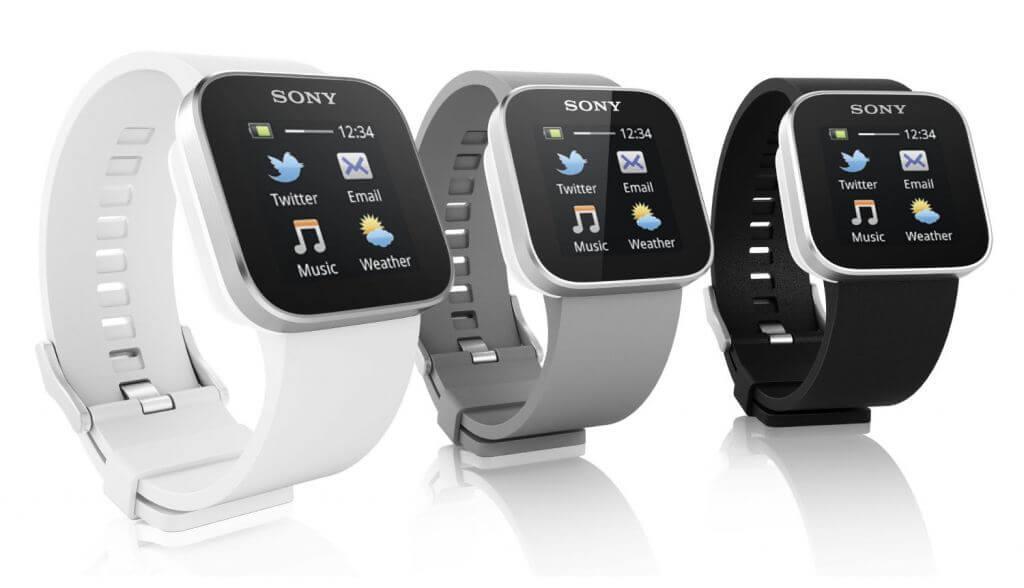 smartwatch 2 - Review: Sony Smartwatch