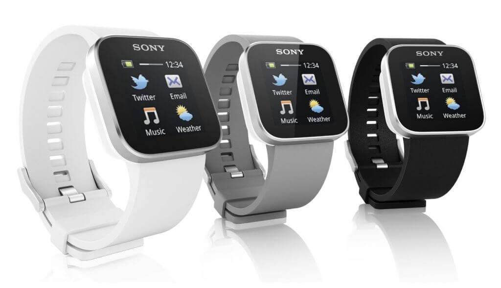 Review: Sony Smartwatch