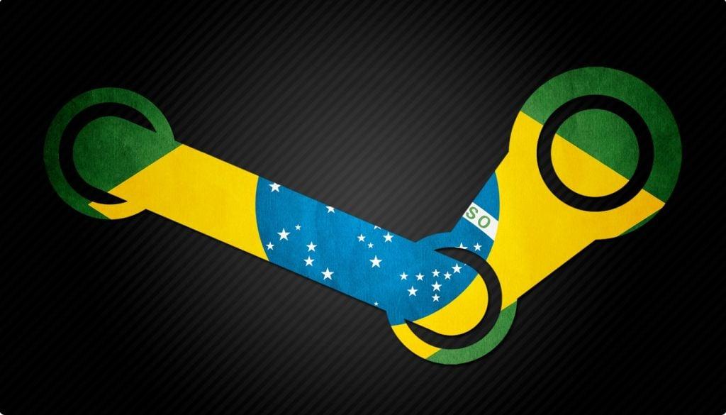 Steam brasil