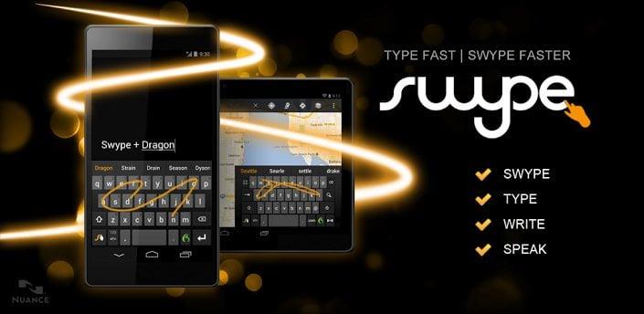unnamed - Teclado Swype chega ao Google Play com preço promocional