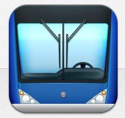Captura de Tela 2013 05 14 às 17.30.53 - Aplicativo evita perda de tempo no ponto de ônibus
