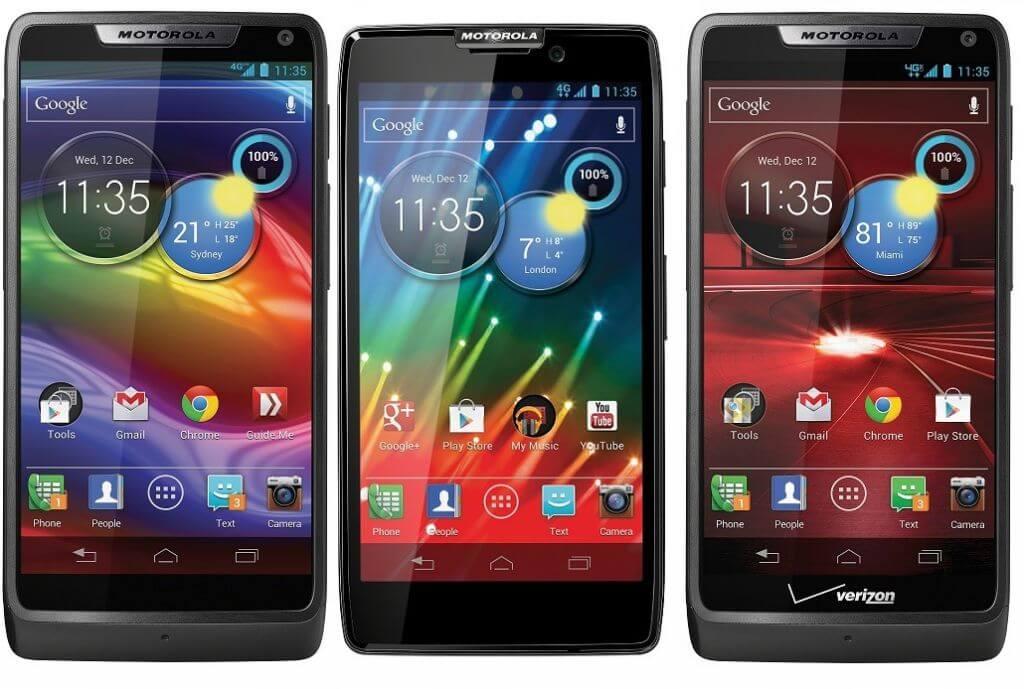 Motorola razr hd razr m razr i android 4. 1 jelly bean