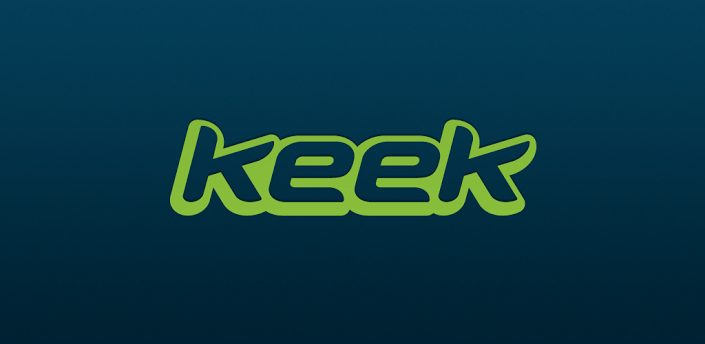 keek - Review: Keek (Android e iOS)