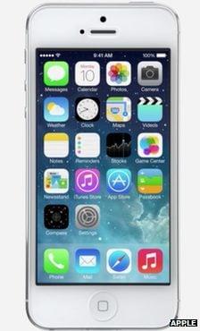 68094937 ios7 - Ícones do iOS 7 são criticados na internet