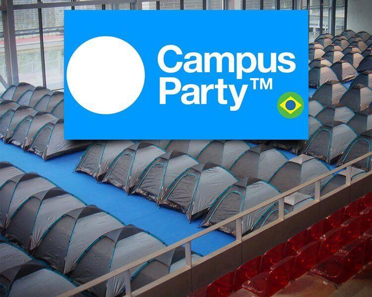 Campus party 2013 2