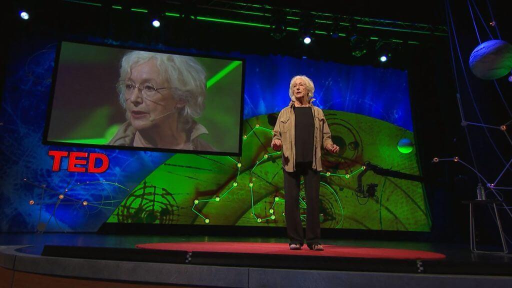 TED Talks: A Dúvida como Essência da Fé 8