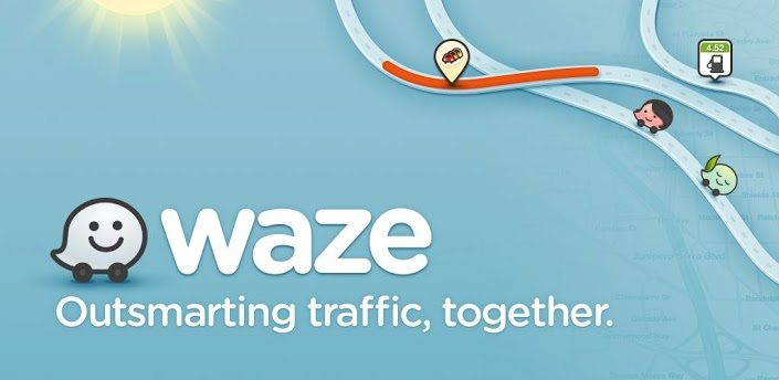 Google confirma compra do Waze