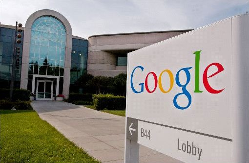 escritorio google