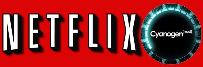 netflix cm101 - Tutorial: Como rodar o Netflix no SIII com CM10.1