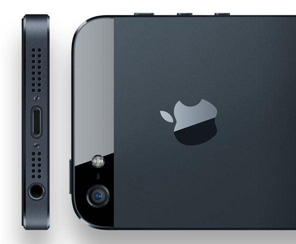 Apple iPhone 5 23 - Chinesa morre ao tomar choque com iPhone