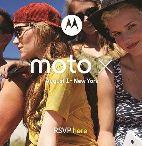 Captura de Tela 2013 07 19 às 18.11.39 - Smartphone Moto X será lançado no dia 01 de agosto