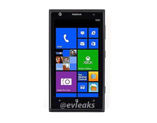 Vazam imagens do Nokia 909, o Windows Phone com câmera de 41 MP 2