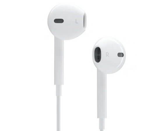 Apple earpods 01