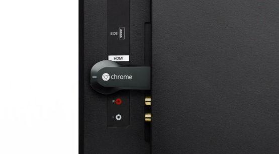 chromecast1 - Google apresenta o Android 4.3, novo Nexus 7, ChromeCast e outras novidades