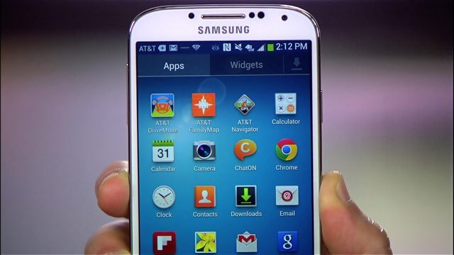 Tutorial: remova apps indesejados (bloatware) do Galaxy S4