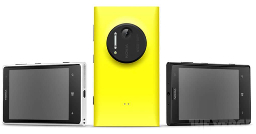 lumia 1020 4 - Conheça o Nokia Lumia 1020, Windows Phone com câmera de 41 megapixels