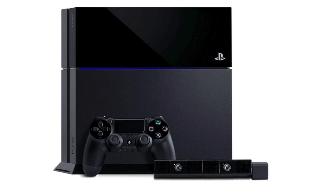 PlayStation 4 chega ao Brasil em 29 de novembro 4