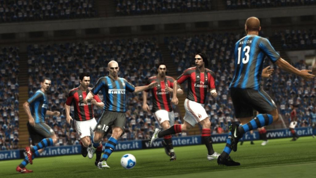 Pro Evolution Soccer 2014 chega ao Brasil para PS3 e Xbox