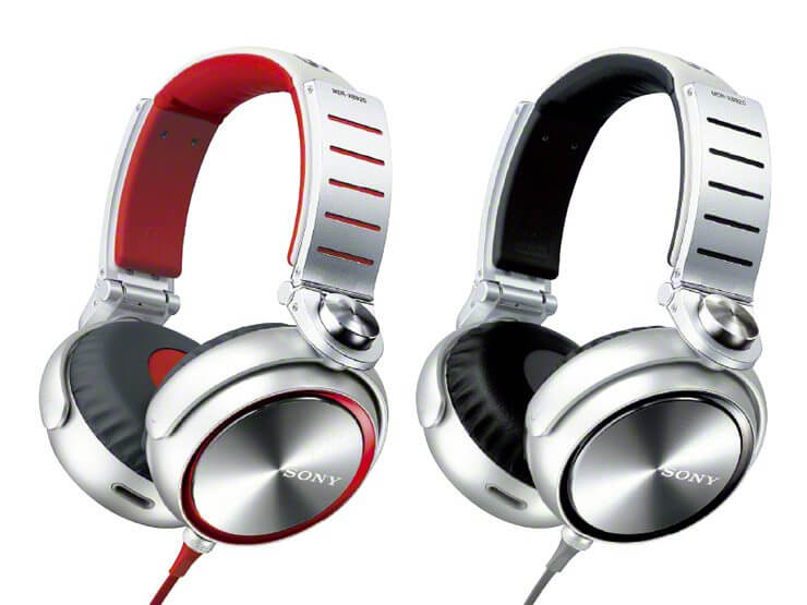 Review - Headphone Sony MDR-XB920