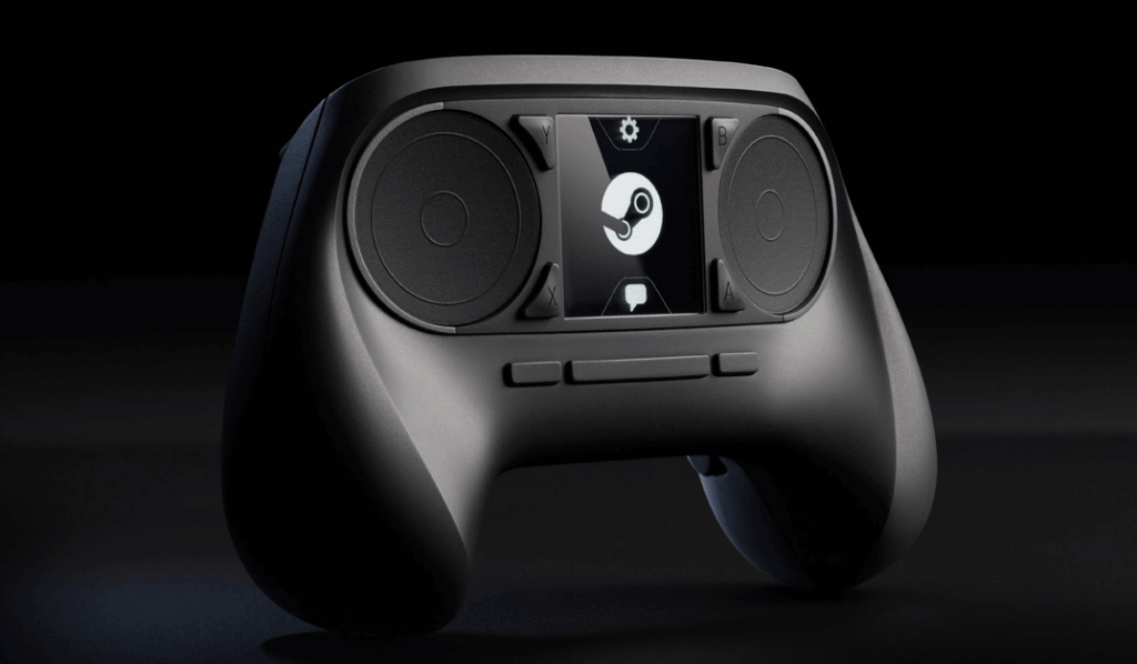 Os três misteriosos anúncios do Steam: parte III – Steam Controller 2