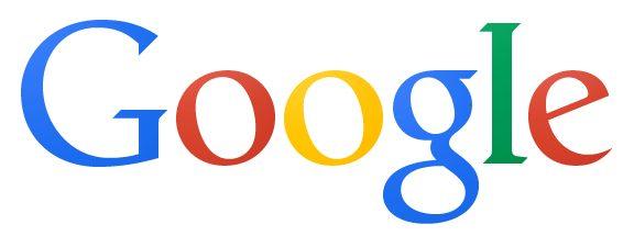 Logotipo Google 2013 / reprodução