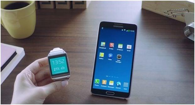Samsung divulga preço do Galaxy Gear no Brasil