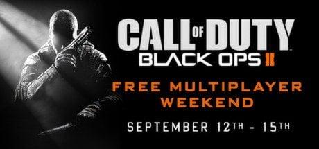 Call of Duty: Black Ops II - último dia de multiplayer grátis