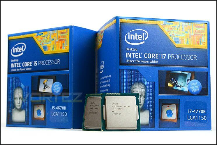 Review: processador Intel Core i7-4770K Haswell (HD Graphics 4600)