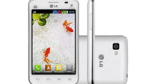 Review: LG Optimus L4 II