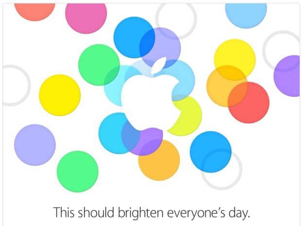 Confira as apostas para o Keynote de setembro da Apple