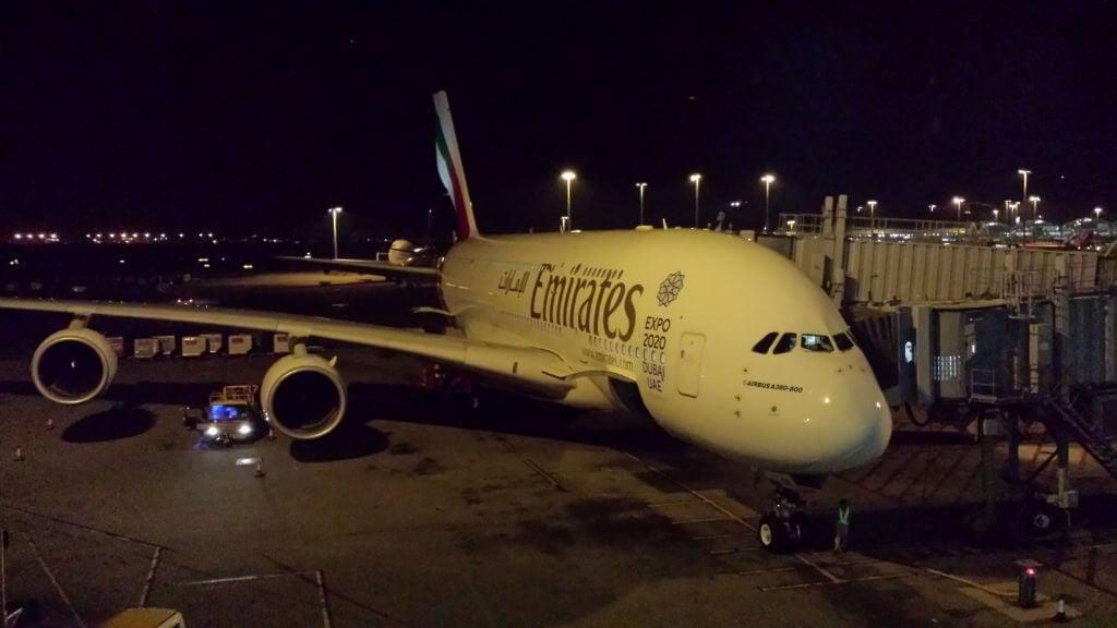Showmetech testa internet em vôo com Airbus A380