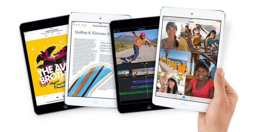 Captura de Tela 2013 10 22 às 17.47.55 - iPad Air ainda mais fino
