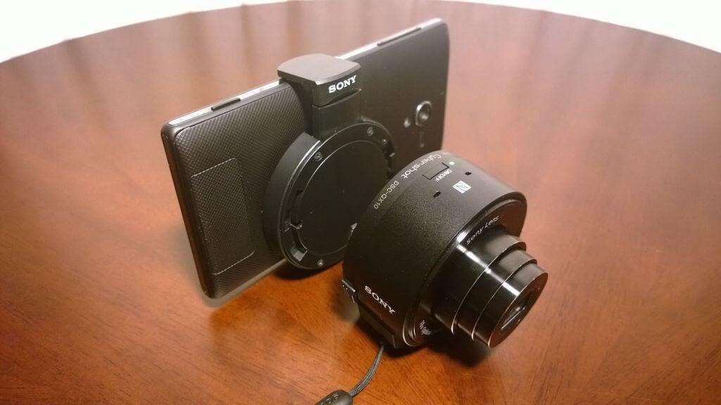 Sony DSC QX10 14 - Sony DSC-QX10, câmera Wi-Fi para smartphones, chega ao Brasil por R$ 999