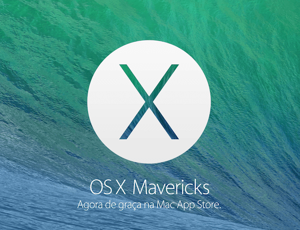 capa mavericks