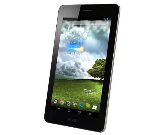 Asus Fonepad - mistura de smartphone e tablet / reprodução