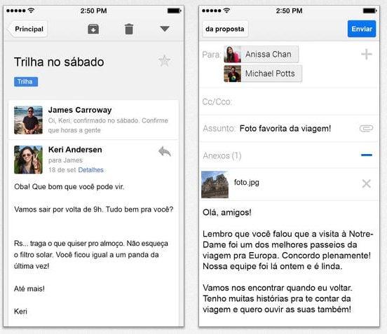 Captura de Tela 2013 11 15 às 18.19.33 - Gmail para iOS ganha update significativo