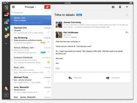 Captura de Tela 2013 11 15 às 18.19.56 - Gmail para iOS ganha update significativo
